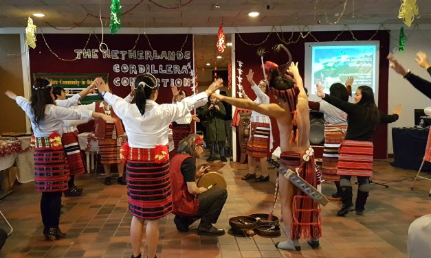 Mabi-MABIKAs tako am-in, says newly formed Igorot group in the Netherlands