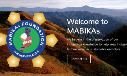 Logo of MABIKAs Foundation explained