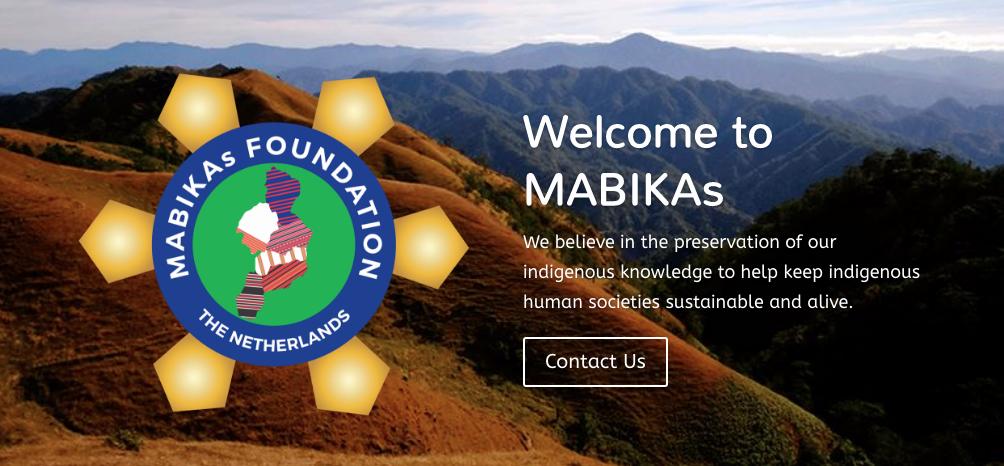 Logo of MABIKAs Foundation explained