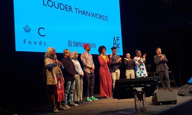 MABIKAs meets Kidlat Tahimik as Prins Claus Fund Laureate